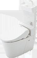 トイレリフォーム・シャワートイレ・温水洗浄便座など