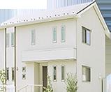外壁塗り替え・壁塗り・外壁リフォーム・ペンキ・塗り替え・エクステリアリフォーム