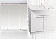 洗面台のリフォーム・洗面化粧台入れ替え・洗面リフォーム